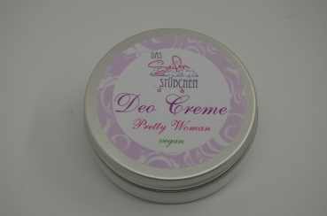 Deo-Creme Pretty Woman